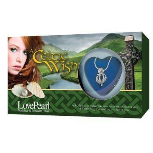 Celtic Wish