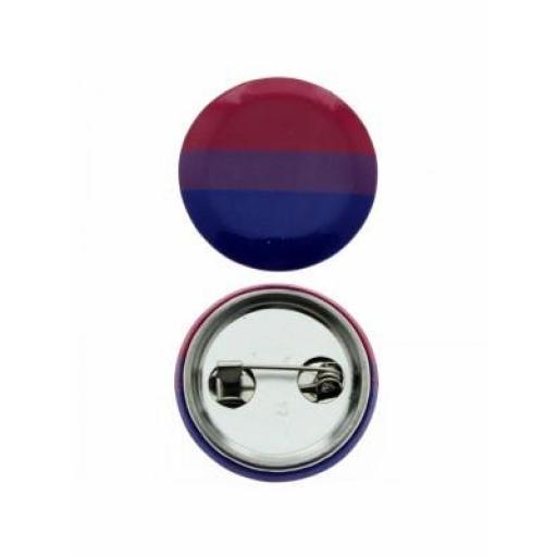 Bisexual Badge