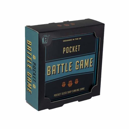 Pocket Battle