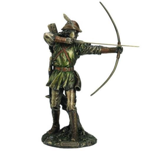 Robin Hood 30.5cm