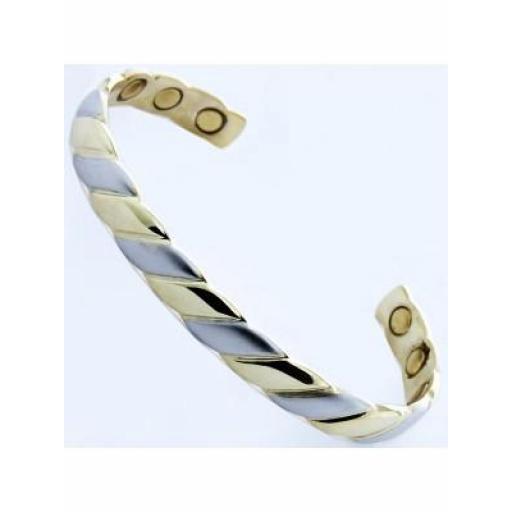 Magnetic Health Bracelets medium