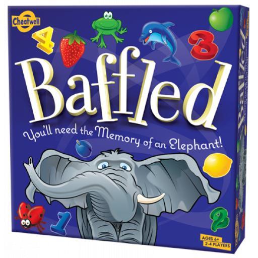 Baffled Game