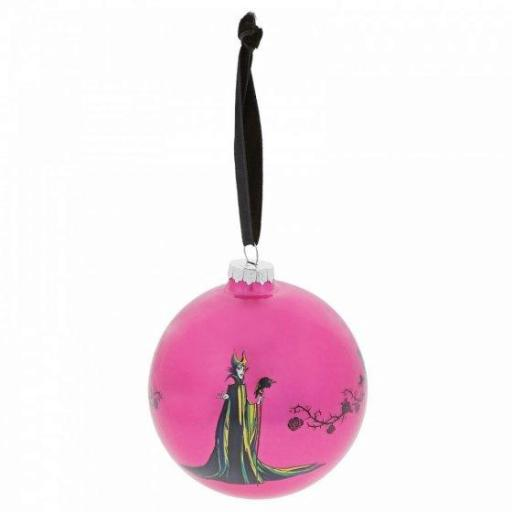 A Forest Of Thorns (Maleficent Bauble)