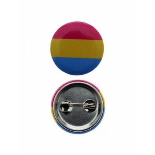 Pansexual Badge