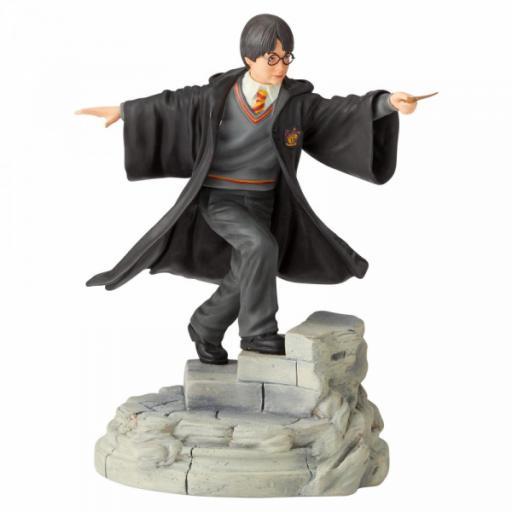 Harry Potter Statue