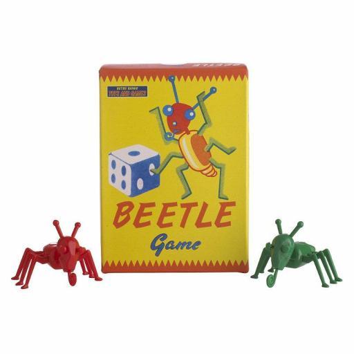 Beetle Game