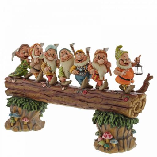 A Good Day's Work, A Good Night's Sleep (Seven Dwarfs Master