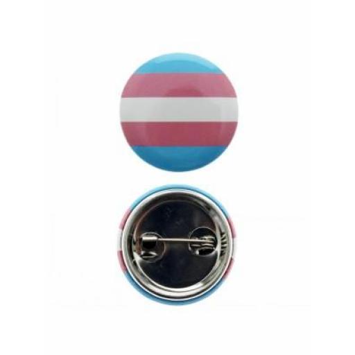 Transgender Badge