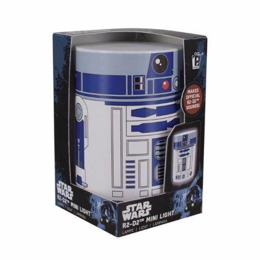 R2-D2 Mini Light