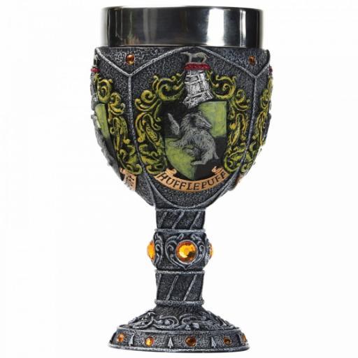 Hufflepuff Ravenclaw Slytherin Gryffindor Decorative Goblets