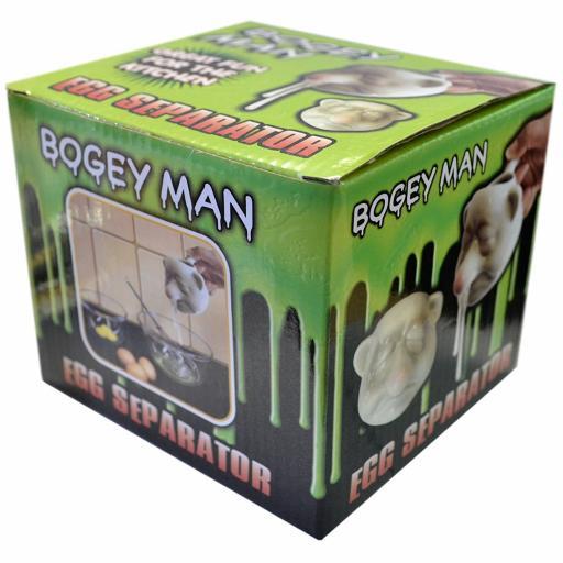 Bogey Man Egg Separator