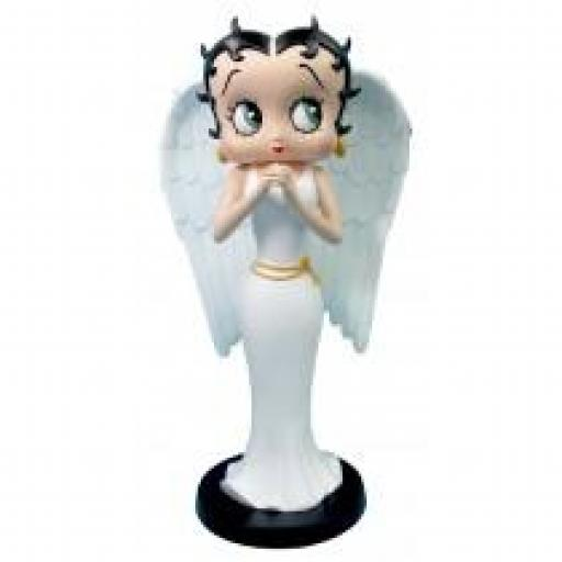 Betty Boop Angel 31cm