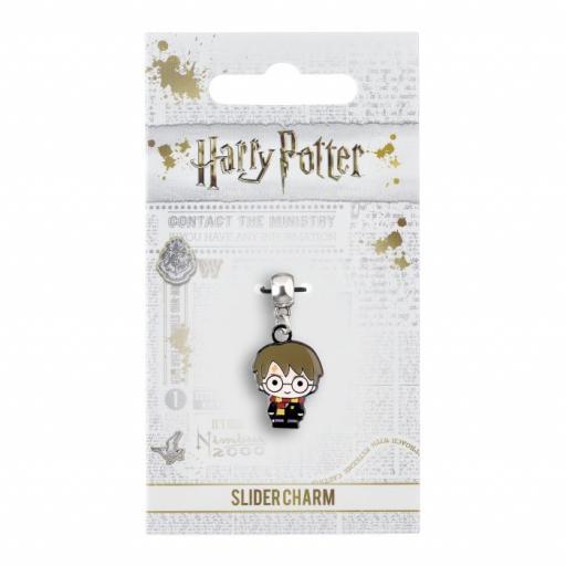 Harry Potter Slider Charm